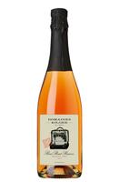 2015 Rosé Brut Reserve Dosage Zero